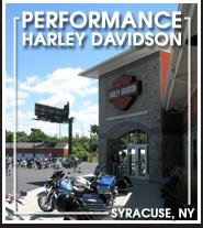 Performance Harley Davidson
